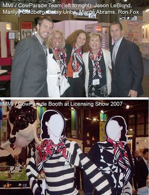 Licensing Show 2007